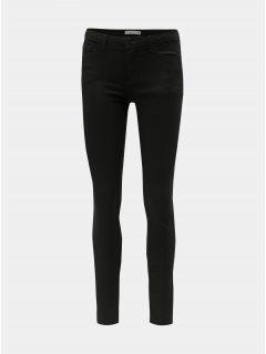 Černé skinny fit džíny ONLY Jake