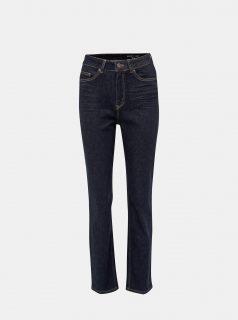 Tmavě modré slim fit džíny Noisy May Lizzie