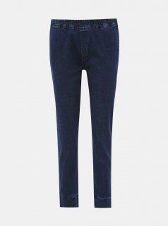 Tmavě modré džínové kalhoty Tranquillo Adonia