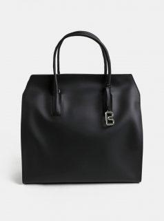 Černá velká kabelka BREE Cambridge 11