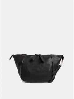 Černá variabilní kabelka VERO MODA Daisy