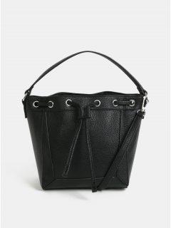 Černá crossbody kabelka s ozdobami Desigual Amorgos - Dámské kabelky 2129869ff69