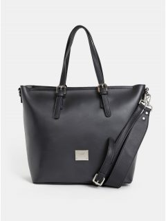 Černá kabelka Gionni Nina