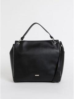 Černá kabelka Gionni Aqua