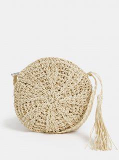 Béžová crossbody kabelka Haily´s Silvie