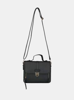 Černá crossbody kabelka Haily´s Elly