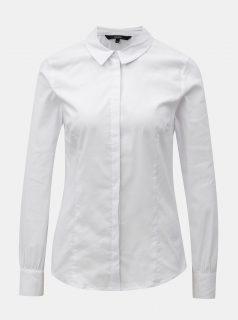 Bílá košile Vero Moda Lilian