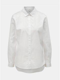 Bílá košile Jacqueline de Yong Mio