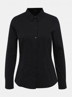 Černá košile VERO MODA Liva