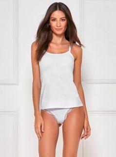 Bílá košilka M&Co