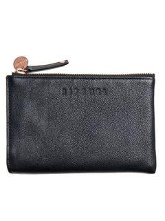 Rip Curl MINI RFID black dámská značková peněženka – černá