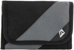 Unisex peněženka ALPINE PRO IJTO černá
