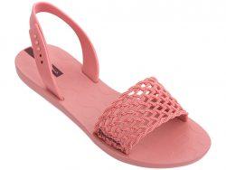 Ipanema růžové sandály Breezy Pink