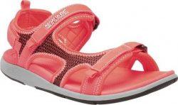 Dámské sandály REGATTA RWF547 Lady Ad-Flo  Oranžová