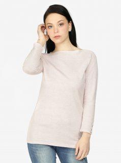 Růžový svetr Haily's Lissy