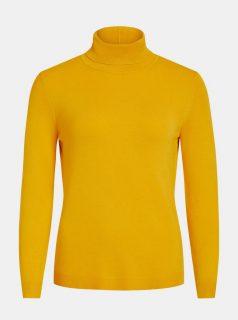 Žlutý rolák VILA