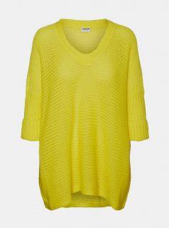 Žlutý svetr Noisy May Vera