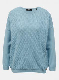 Světle modrý dámský svetr ZOOT Morgan