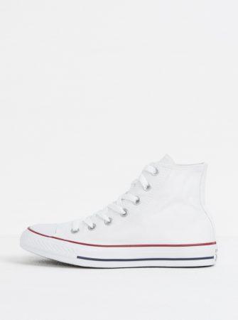 c39c09865cd Bílé kotníkové tenisky Converse Chuck Taylor All Star - Dámské tenisky