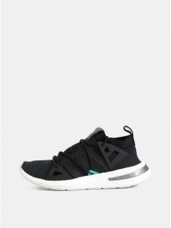Černé dámské tenisky adidas Originals Arkyn