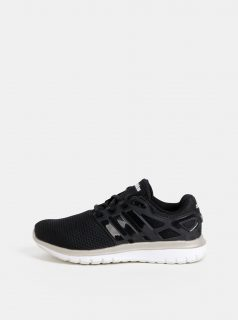 Černé dámské tenisky adidas Performance Energy