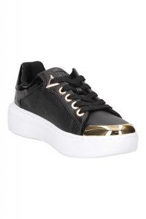 Guess černé tenisky Brandyn 4Glogo Sneaker