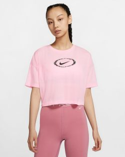 Dri-Fit Crop Top Nike