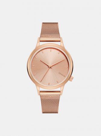 ba495b9c141 Dámské hodinky v růžovozlaté barvě Komono Lexi Royale - Hodinky