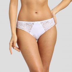 DIM SUBLIM SLIP – Dámské kalhotky – bílá