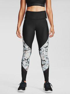 Legíny Under Armour UA HG Armour Alkali Legging – černá