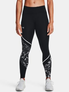 Legíny Under Armour Fly Fast 2.0 Print Tight-BLK