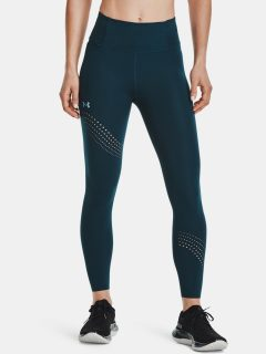Legíny Under Armour Speedpocket Perf 7/8 Tght-BLU