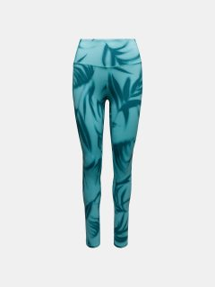 Legíny Under Armour Meridian Printed Legging – modrá
