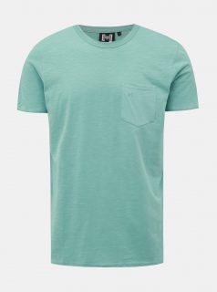 Modré pánské tričko Haily´s Abel