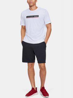 Bílé pánské tričko Reflection Under Armour