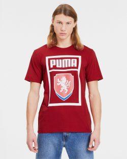 Czech Republic DNA Triko Puma