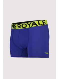 Pánské boxerky Mons Royale modré