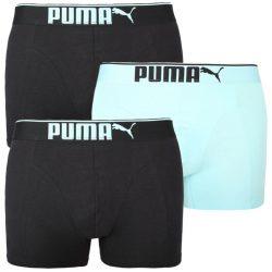 3PACK pánské boxerky Puma vícebarevné