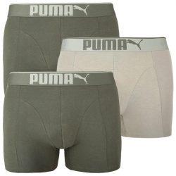 3PACK pánské boxerky Puma