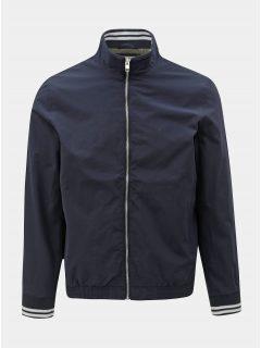 Tmavě modrá lehká bunda Jack & Jones Ocean