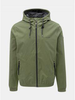 Zelená pánská bunda Ragwear Olsen