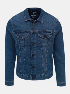 Modrá džínová bunda ONLY & SONS Come