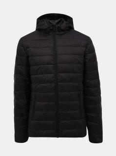 Černá prošívaná bunda ONLY & SONS