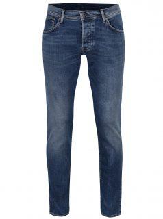 Světle modré pánské straight džíny Pepe Jeans Cane