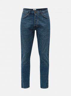 Modré pánské džíny Wrangler