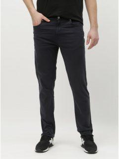 Tmavě modré slim džíny Burton Menswear London
