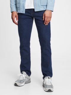 Modré pánské džíny slim generation goo