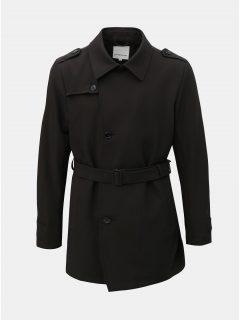 Černý kabát Lindbergh