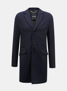 Modrý pánský kabát ONLY & SONS Julian