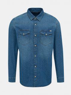 Džínová košile Jack & Jones Heridan